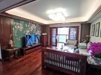 鼎峰国汇山中式豪华装修,送全屋家私电器,稀缺户型,南北通透,位置安静