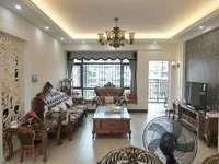瑞峰公园里 演达高档住宅区 142平5房中西结合低调奢华装修 自住首选