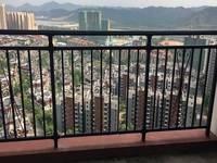 6字头 低于市场价10万 保利山水城 高楼层 一线江景 急售