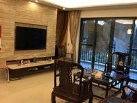 带车位出租惠城龙丰国华新城精装4房,家私电齐全,拎包入住带车位3500元每月
