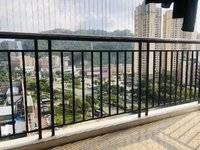 新天虹旁、万饰城、带南山学校和27小、精装3房、拎包入住