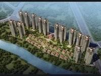 全新新房免佣 出售新城香悦澜山3室2厅2卫95平米66万住宅