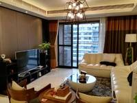 Q惠城CBD中心地段 港惠新天地 朝南精致大气两房格局采光佳