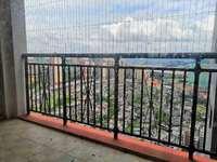 新房源 保利山水城五期 全新装修高层视野看江 只售100万买4房