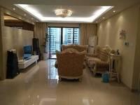 全新靓丽装修新天虹旁 瑞峰公园里 居家两居室 低于市场价