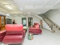 河南岸片区,复式带精装修大4房,红本在手,随时看房,金特利大厦