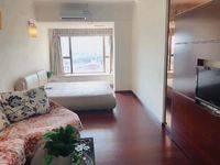江北CBD丽格国际公寓家私电齐全保养好舒适环境等您来