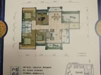 出售龙光水悦龙湾5室2厅2卫145平米215万住宅