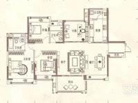 急售!精装修,送名牌家私家电!出售方直君御4室2厅2卫140平米240万住宅