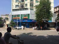 百姓缘药店,转角位三卡门面,月租1.2万,20年回本