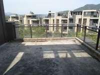 全新现代小别墅,200 利用率,成熟小区,送100平花园100平地下室,白鹭湖