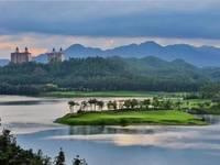 全南稀缺户型,原价115万业主降价急售106万,有钥匙,江北雅居乐白鹭湖
