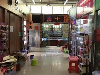 惠州义乌小商品城一期二楼012珠宝饰品电梯大通道新装修