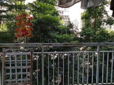 东平颐景花园117平米仅售137万