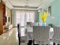 位置安静 小区环境优美 房子3面采光 精装修保养好