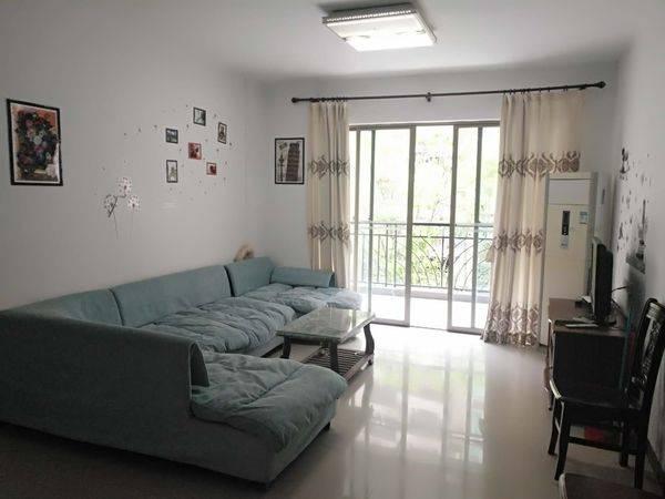 你租的不是房子,是美好生活的开始。