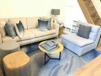 全新公寓每月返租1500 百分之40的分红精装拎包入住!!