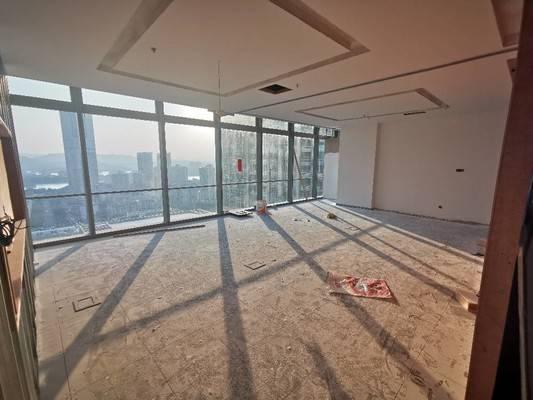 出售华贸中心550平米41250万写字楼