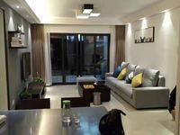 山水龙城精装修3房2卫,中间楼层,房子保养好带家私电,看房方便