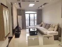 世纪铂爵 两房朝南双阳台 市中心地段投资居住均可 学区房免中介