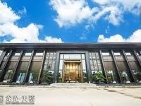 惠州北站新城 汤泉高尔夫内 百强房企23强
