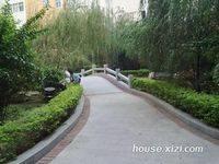 笋盘 126万米兰生活电梯三房二厅127平方带装修低价仅售126万