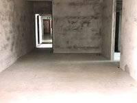 高层 朝南 全新3加1房2厅 视野好 金山湖国兆香润广场