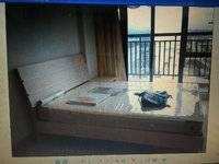 出租朝东光辉国际标准一房一厅带大阳台