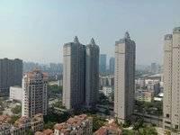错过拍大腿!江北中心 复式三房两卫 使用面积90平 高层视野