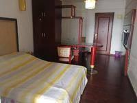 江北学区房,江北丽格国际公寓精装1房,租户稳定,带富民