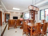 高端小区,鼎峰国汇山精装4房,高层一线看花园,同户型便宜5万
