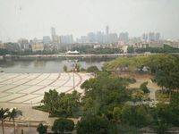水印尚堤 滨江公园附近朝南高楼层一房一厅 35万