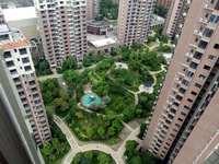 大新城南贸花园 126平 126万复式毛坯房 看房方便有钥匙 周边配套齐全