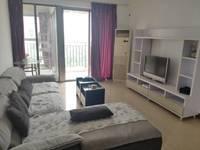 荷兰水乡五期 花语岸 花园社区 2 1房 装修保养漂亮 家私家电全齐