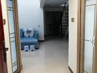 复式房首次出租全新家私家电城市BOX3室2厅2卫73.52平米2300元/月住宅