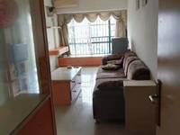 河南岸市中心标准一房一厅出售,带租约,直接拎包入住