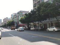 博罗商业街一线铺位 租金8250 三年收转让费8W 回报率高达5 个点