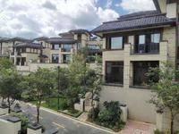 169万买惠林温泉别墅,上下四层,送105平大花园,温泉入户