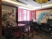 江北中心区大面积办公室带家具招租,采光好