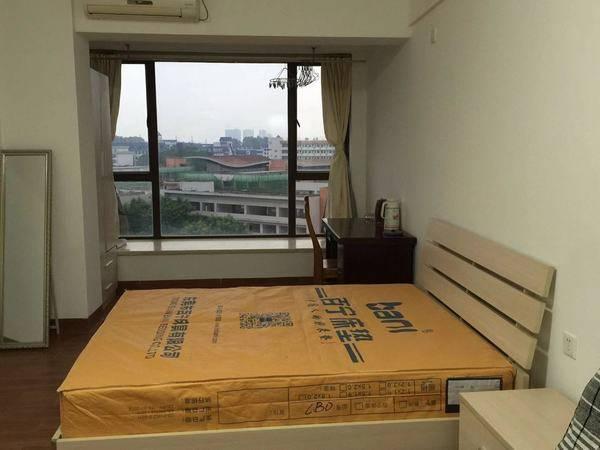 业主直租 江北丽格公寓 全新装修