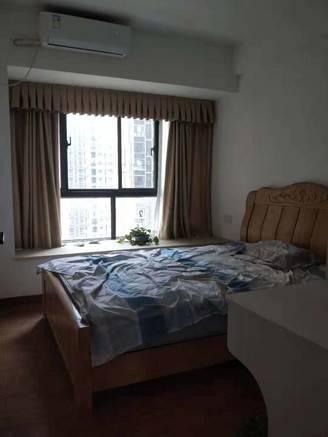 江北金鼎雅苑 115平米南北通透 精装4房 楼层好