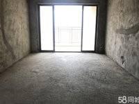 水悦龙湾毛坯3房2卫,南北通透,123平,145万,不谈价,带公立学位