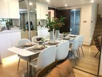 金山湖公寓 带精装 拎包入住85平 居住舒适 投资首选 单价1.2万