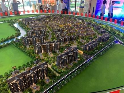 嘉兴南湖恒大香湖左岸投资的好处?