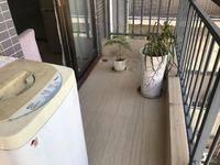 江北CBD 东南首府 家私齐全 干净整洁 拎包入住 随时看房