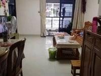 江北中心地段 花园小区TCL雅园 精装二房自住保养好 看房方便 只卖93万