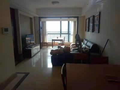 佳兆业中心 坐享江北CBD 市政府旁边 家私齐全 拎包入住 钥匙在手 随时看房