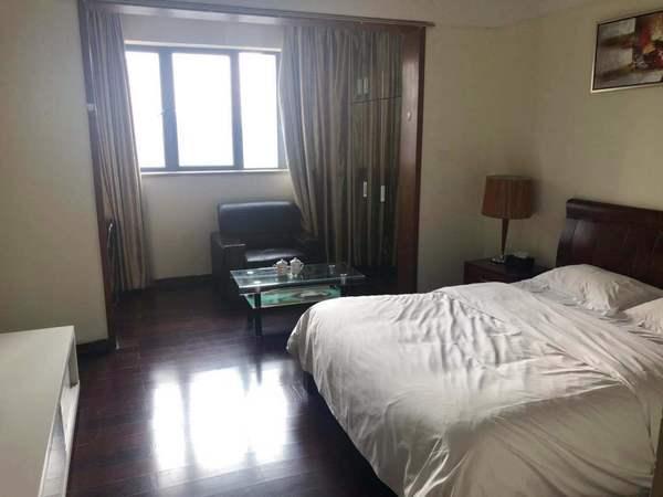 首付10万轻松做房东 租金高达2000元 高层公寓 惠州地标