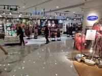 西湖日丽购物中心商铺出售48万,人流量大靠近步行街,西湖畔,轻轨旁,同行可代理