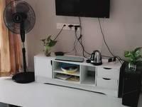 出租锦源国际1室1厅1卫36平米1400元/月住宅